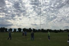 GOTA station antenna setup