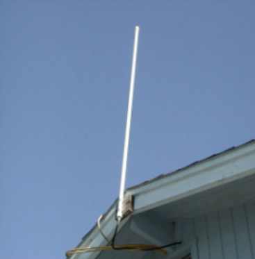 Antennas - W5NOR - SCARS